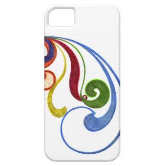 Swoop iPhone 5 Case