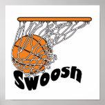 swoosh basketball