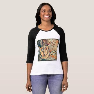 Sword and rose T-Shirt