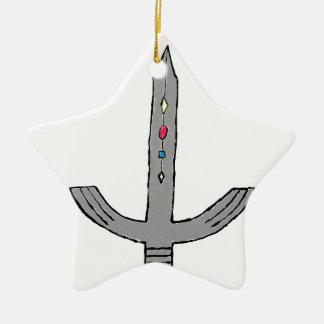 Sword Christmas Ornaments