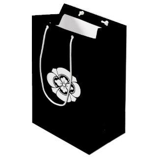 Sword Japanese quince Medium Gift Bag