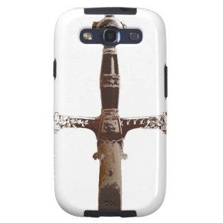 Sword of David design for BlackBerry Samsung Galaxy S3 Cover
