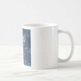 "Swordbearer ""Inspired by the Trees"" mug"