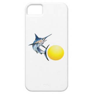 SWORDFISH AND SUN iPhone 5 COVERS