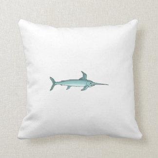 Swordfish Pillows