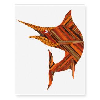 Swordfish-Full size L