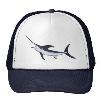 Swordfish Hat