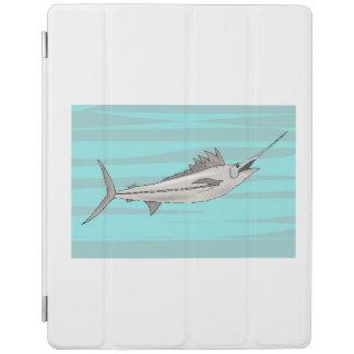 Swordfish iPad Cover