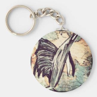 Swordfish Key Chains
