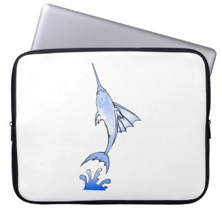 Swordfish Laptop Computer Sleeve