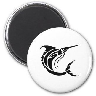 Swordfish Magnet