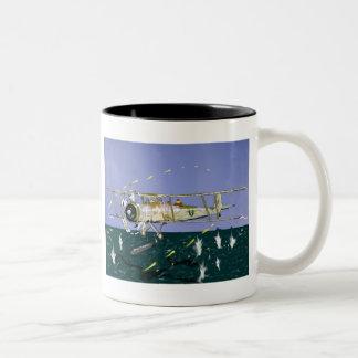 , Swordfish Coffee Mug