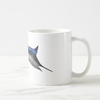 Swordfish Coffee Mug