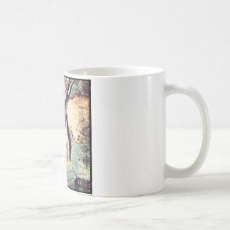 Swordfish Coffee Mugs