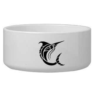 Swordfish Pet Water Bowls