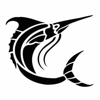 Swordfish Acrylic Cut Outs