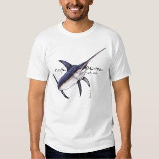 swordfish PMYC T-shirt