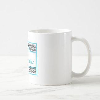 SY Acessories Logo Mug