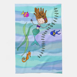 Sybil Hand Towel