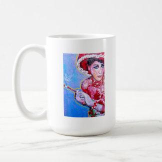 """Sybil's """"Church Lady""""Mug.. Coffee Mug"""