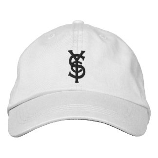 SYC Badge Hat Embroidered Baseball Caps