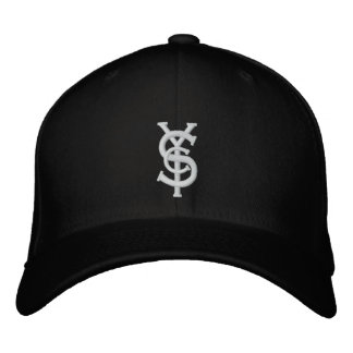SYC Custom Embroidered Badge Hat Embroidered Baseball Cap