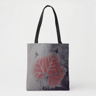 Sycamore Leaf Tote