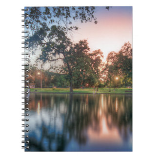 Sycamore Pool, One Mile, Chico, CA Notebooks