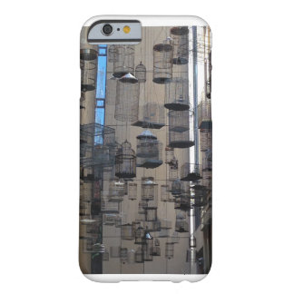 Sydney Australia Bird Cage iPhone  Case