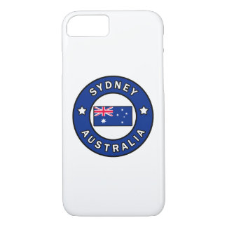 Sydney Australia iPhone 7 Case