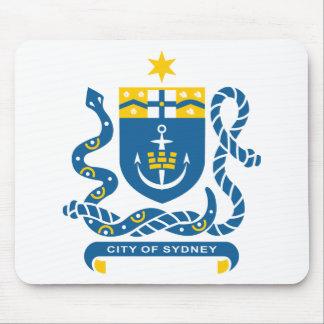 sydney, Australia Mouse Mat