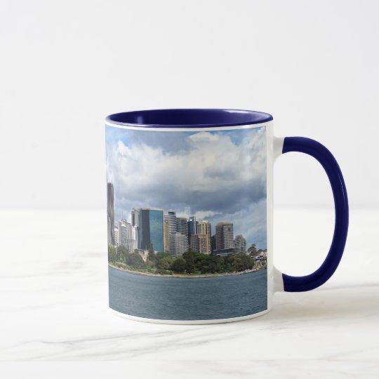 Sydney, Australia Mug