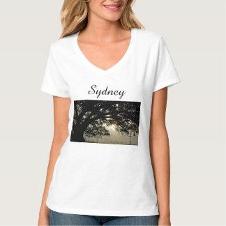 Sydney, Australia scenic skyline Shirts