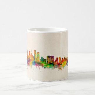 Sydney Australia Skyline Cityscape Coffee Mug