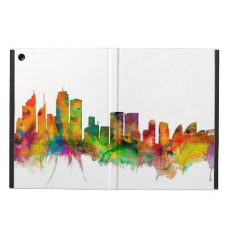 Sydney Australia Skyline iPad Air Cover
