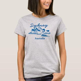 Sydney Australia - T-shirt