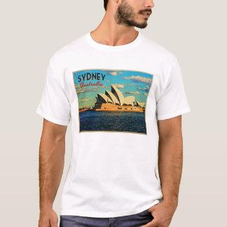 Sydney Australia T-Shirt