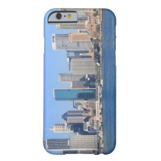 Sydney city panorama barely there iPhone 6 case