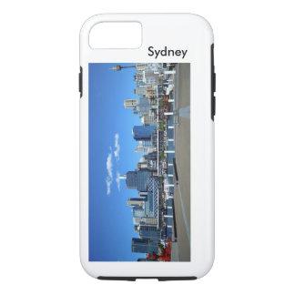 Sydney Darling Harbour iPhone 7 Case