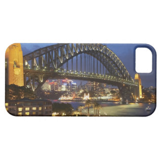 Sydney Harbor Bridge and Park Hyatt Sydney Hotel Case For The iPhone 5