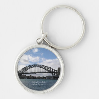 Sydney Harbor Bridge keyring