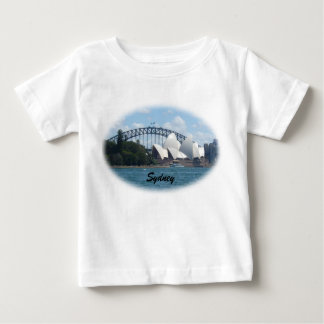 sydney harbour baby baby T-Shirt