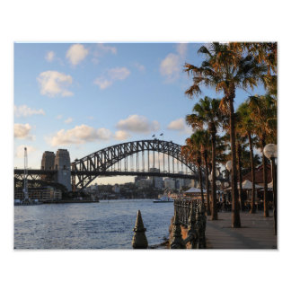Sydney Harbour Bridge - Photo Print