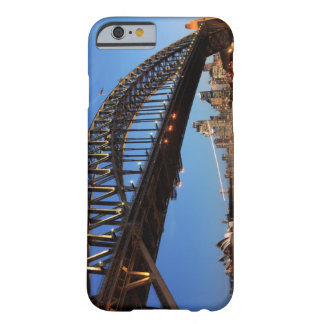 Sydney Harbour Bridge, Sydney Opera House and 2 Barely There iPhone 6 Case