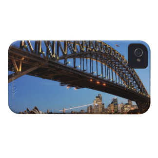 Sydney Harbour Bridge, Sydney Opera House and 2 Case-Mate iPhone 4 Case