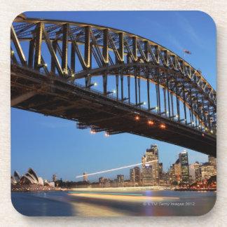 Sydney Harbour Bridge, Sydney Opera House and 2 Coaster