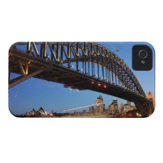 Sydney Harbour Bridge, Sydney Opera House and 2 iPhone 4 Case-Mate Cases