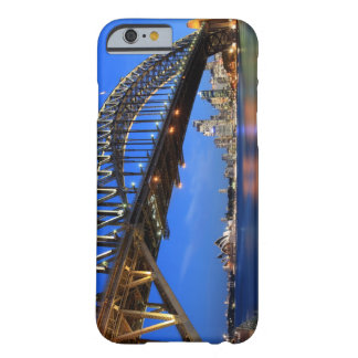 Sydney Harbour Bridge, Sydney Opera House and Barely There iPhone 6 Case