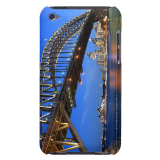 Sydney Harbour Bridge, Sydney Opera House and Barely There iPod Case