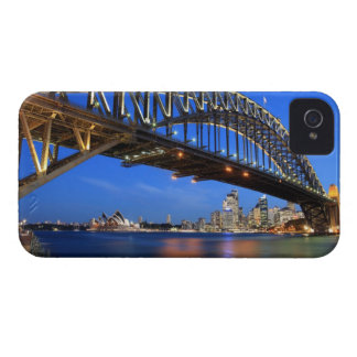 Sydney Harbour Bridge, Sydney Opera House and Case-Mate iPhone 4 Case